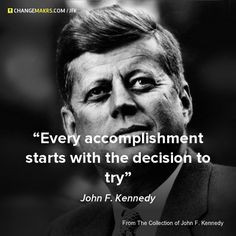 Kennedy was born in 1917 and came from a very wealthy family, Kennedy ...