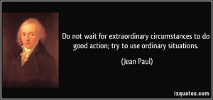 More Jean Paul Quotes