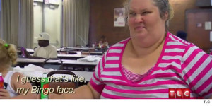 Honey Boo Boo's Best Quotes