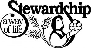 Christian Stewardship Clip Art St. james' stewardship