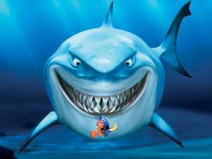 Dory Finding Nemo - Wallpaper Pin it