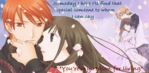 funny fruits basket quotes