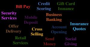 Monetizing Mobile Banking