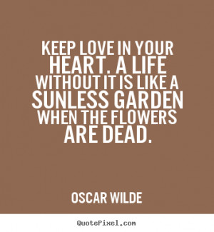 quotes about life by oscar wilde make custom quote image