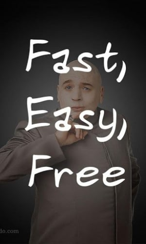 Dr Evil Quotes Gif Dr evil quotes gif