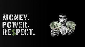 Scarface_quotes_wallpaper by veeradesigns