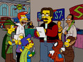 book of faith mentioned video game the simpsons game edit gallery