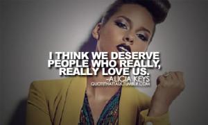 Alicia Keys Quotes Tumblr