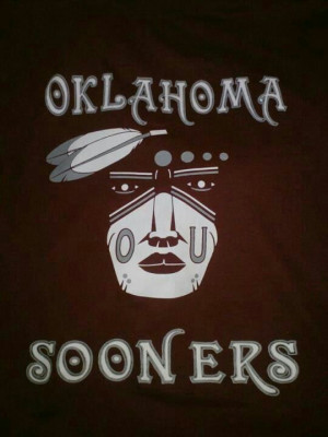 Oklahoma Sooners | OU