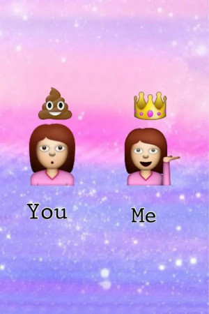 You Me Emojis