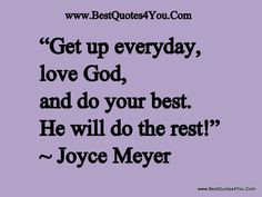 ... quotespictur gods quotes faith joycemeyer quotes joyce meyer rest