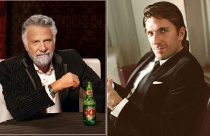 Dos Equis Quotes Football Is the dos equis guy.