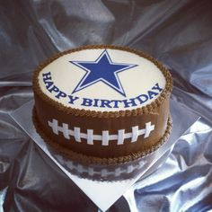 ... Dallas Cowboys Cakes Pop, Pearl Cake, Cowboy Cakes, Dallas Cowboys