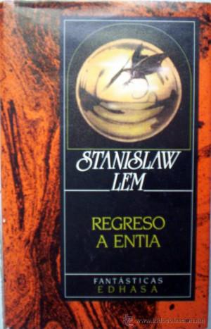 REGRESO A ENTIA STANISLAW LEM Libros de lance posteriores a 1936