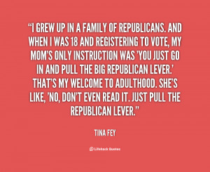 Tina Fey Quotes Confidence .org/quote/tina-fey/i-grew