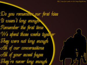 Gift From Virgo - Beyonce Knowles Song Lyric Quote in Text Image