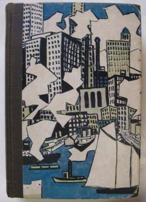 Manhattan Transfer by John dos Passos