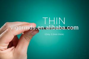 Fck02431 ) Iain Sinclair Ultra CardSharp carte de crédit taille ...