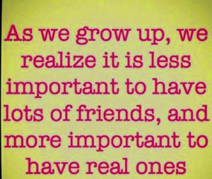 share some friendship quotes and some pictures of my closest friends ...