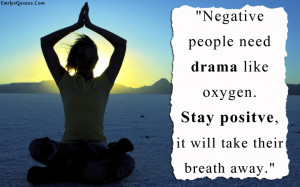 Funny Quotes About Negative People. Quote About Quoting People. View ...