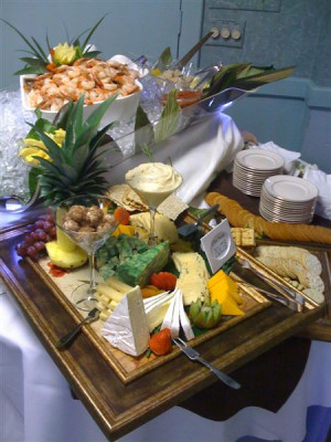Wedding, Corporate, and Social Event Caterer in Palm Beach