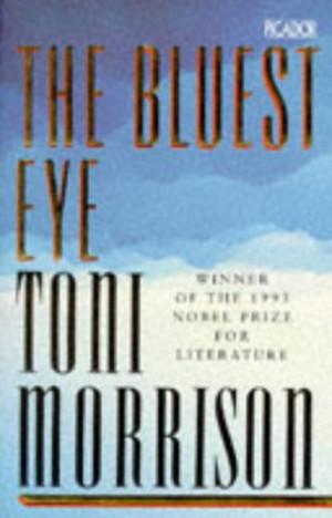MyDailyMinefield's Reviews > The Bluest Eye
