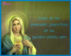 ... of the Blessed Virgin Mary Prayers and Quotes and Wallpapers