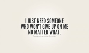 quotes about loving someone no matter what