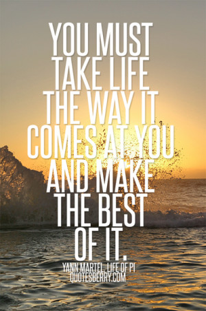 life, life of pi quotes, life quotes, movie quotes, quotes