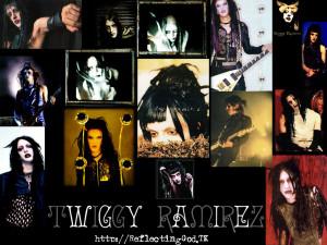 Twiggy Ramirez Image