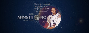 Quotes tribute to neil armstrong covers