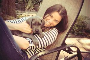 Si è suicidata Brittany Maynard, la ragazza americana malata di ...