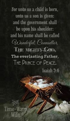 ... isaiah 9 6 more jesus christ christian quotes christmas quotes isaiah