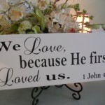 Love Quotes From The Bible For Wedding Invitations Card 5