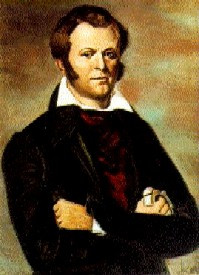 James Bowie's Biography