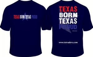 texas born texas proud t shirt texas born texas proud t shirt what a ...