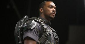 Anthony Mackie as Sam Wilson (aka Falcon) in 'Captain America: The ...