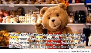 TEDDY BEAR QUOTES..