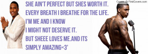 trey songz simply amazing Profile Facebook Covers