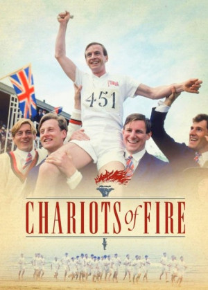 do you remember the movie chariots of fire in 1981 chariots of fire
