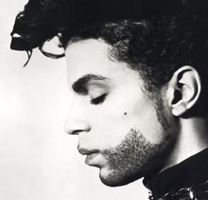 The Artist formerly and currently known as Prince except for the ...