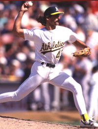 Dennis Eckersley Quotes, Quotations, Sayings, Remarks and Thoughts