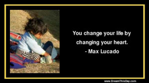 Max Lucado Quotes On Marriage, Max Lucado Daily Devotions,