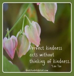 ... Lao Tzu #kindness #life-quote #gratitude #Lao-Tzu-quote Visit us at