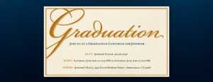 Graduation - Free Online Invitations, Party Planning Ideas from Evite ...