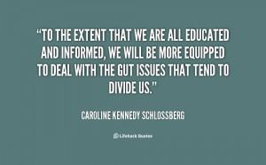 Caroline Kennedy Quotes