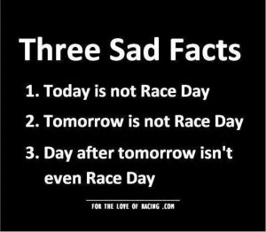 dirt track racing quotes funny quotesgram
