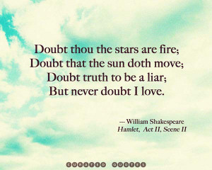 shakespeare love quotes and poems quotesgram