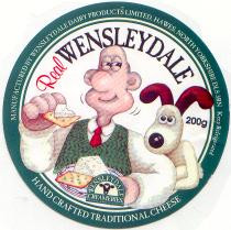 Wallace And Gromit Cheese Wheel