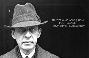 Classical Musician Quotes Composer-insults-rachmaninov- ...